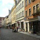 Pirna Altstadt